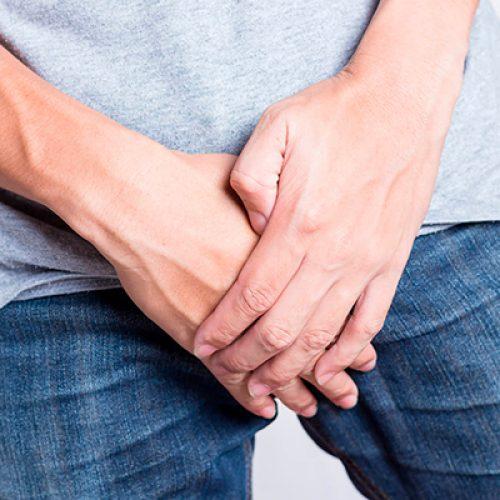 Острый и хронический эпидидимит